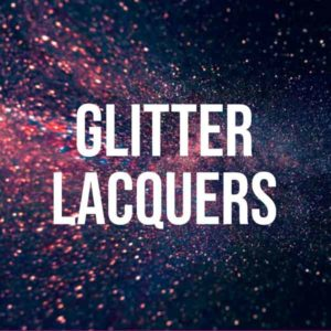 Glitter Lacquer Collection